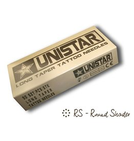UNISTAR™ RS super long taper 0,35mm