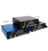 Mini power supply - black