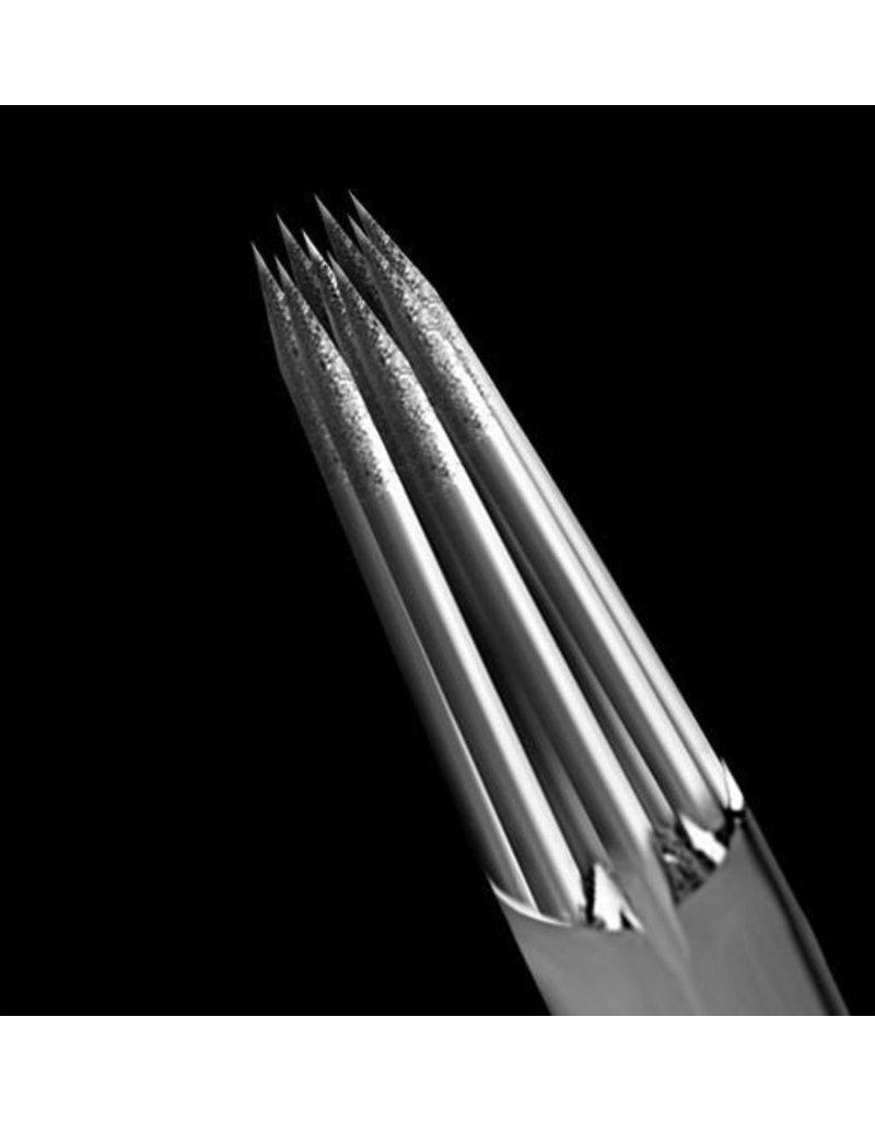 KWADRON® KWADRON tattoo needles RL 0,35mm Textured
