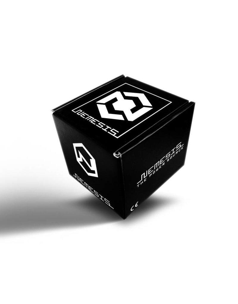 NEMESIS™ Tattoo Power Supply - black