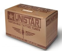UNISTAR silicone tubes 30mm