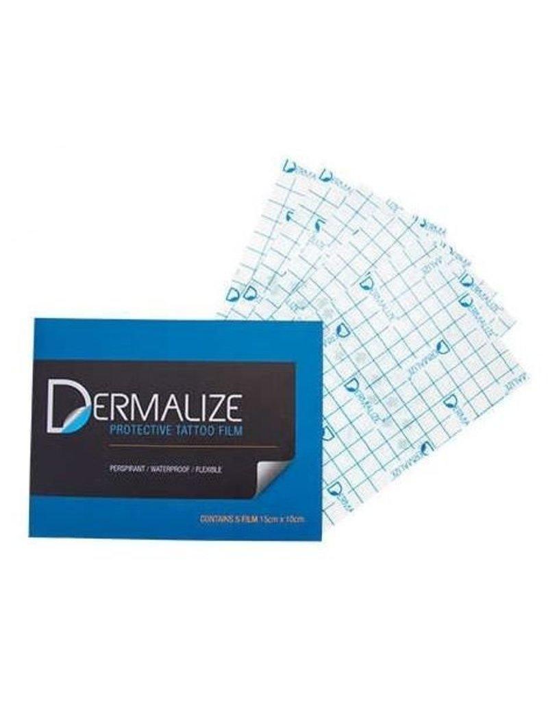 Dermalize Pro 5 sheets
