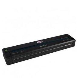 SPIRIT Brother Pocketjet Thermal Printer A4-200dpi + Bluetooth