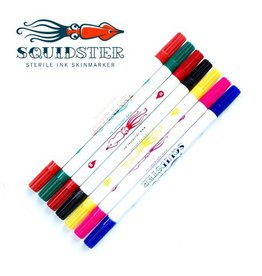 SQUIDSTER Squidster Markers