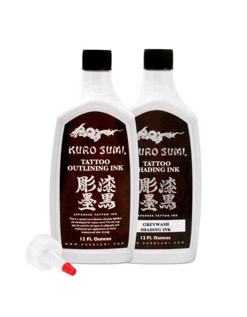 KURO SUMI 350ml