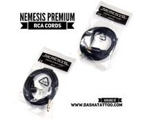 Nemesis Premium RCA cord