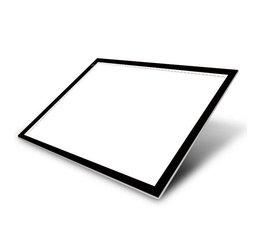 Light Pad Ultra Slim A4/A3