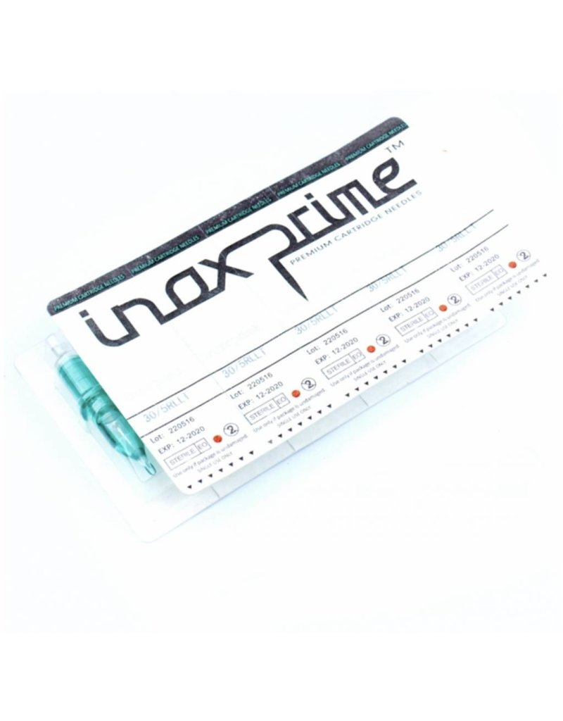INOX PRIME™ 0.35mm RS CARTRIDGES 0.35mm  CARTRIDGES MEMBRANE SYSTEM