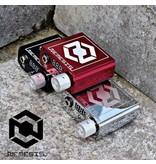 NEMESIS tattoo power supply - red