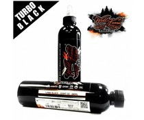 WORLD FAMOUS INK World Famous Ink, Turbo Black 120ml