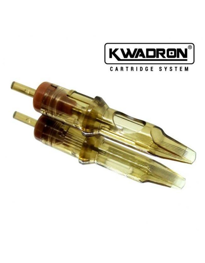 KWADRON® ® Cartridge System - 0.30mm MG - Magnum