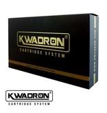 KWADRON® Cartridge System - 0.35mm SEM - Soft Edge Magnum