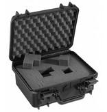 Equipment case L 33.60x30x14.80