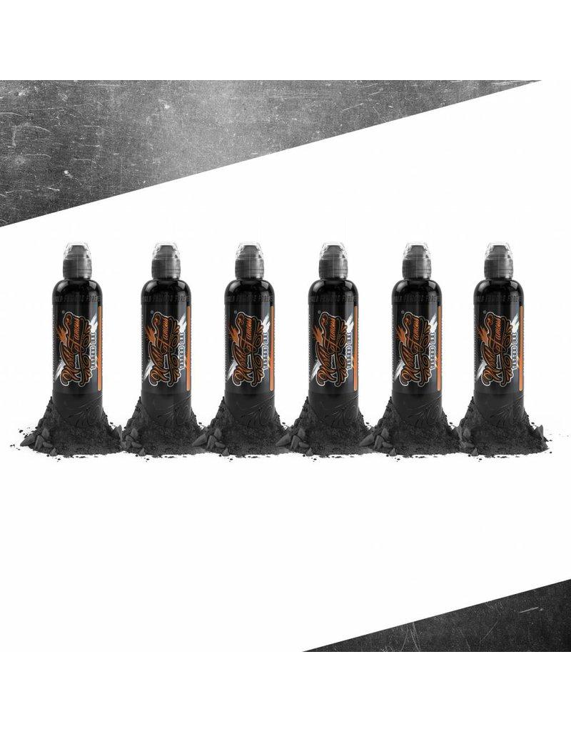 WORLD FAMOUS INK® Erich Rabel Set