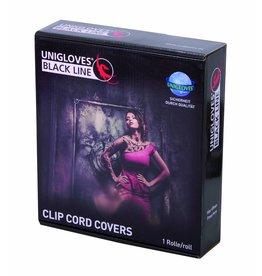 Unigloves®  Clip Cord Covers for cutting off-Roll 365m