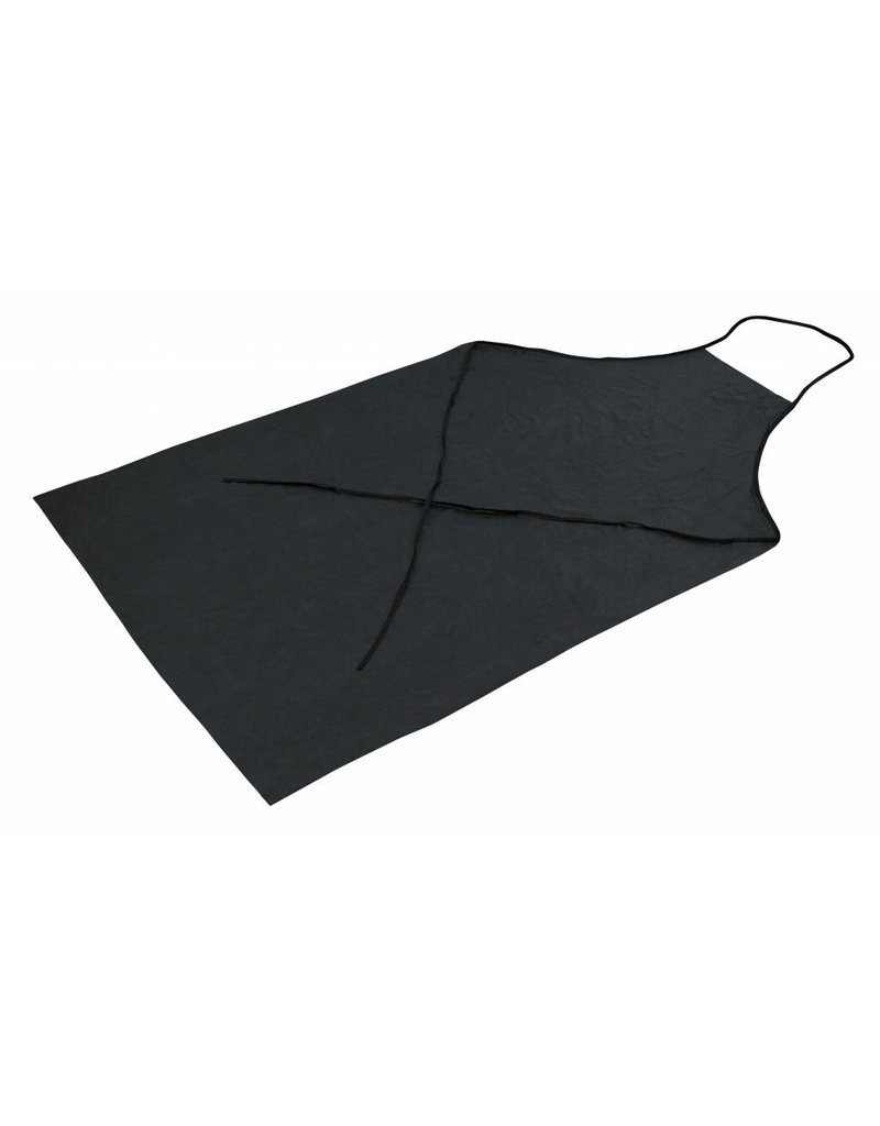 Unigloves®  PE Apron black 50pcs