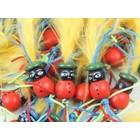 Gelukspoppetje Zwarte Piet