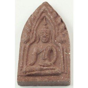Zandsteen amulet boeddha