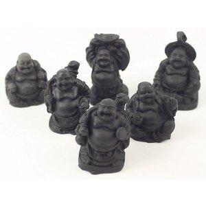 Klein boeddhabeeldje