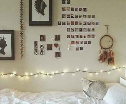 Slaapkamer decoratie zelf maken meer dan idee n voor een kamer op slaapzalen - Decoratie van een kamer ...