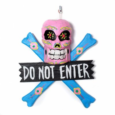 Day of the dead - Do Not Enter