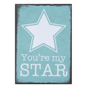 Magneet You're my star