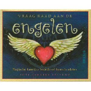 Doosje - vraag raad aan de engelen