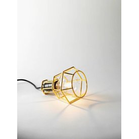 "Design House Stockholm Leuchte ""Work Lamp"""