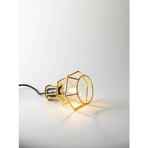"Leuchte ""Work Lamp"" von Design House Stockholm"