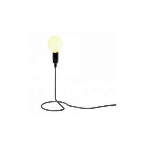 design house stockholm cord lamp mini stilherz. Black Bedroom Furniture Sets. Home Design Ideas