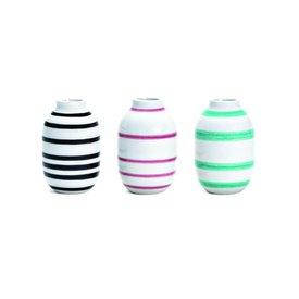 """Kähler Design Vasen-Set """"Omaggio Miniature"""""""