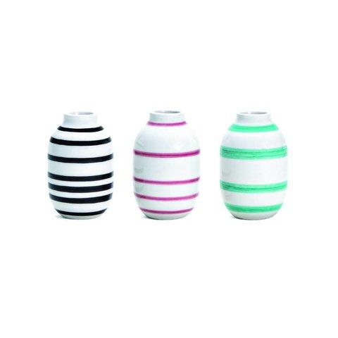 "Vasen-Set ""Omaggio Miniature"""