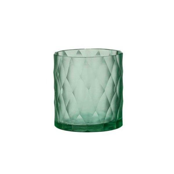 """DAY Birger et Mikkelsen Home Teelichthalter """"Diamond"""" Grün von DAY Home"""