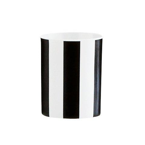Teelichthalter Streifen von Madam Stoltz