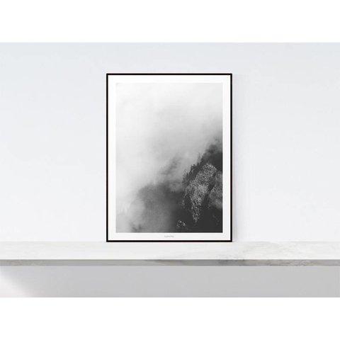 """Poster """"Landscape No. 38"""" von typealive"""