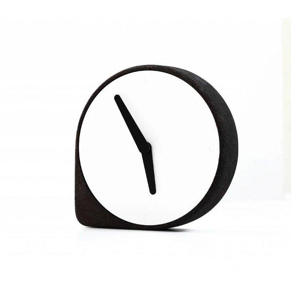 """Puik Art Uhr """"Clork Black"""" von Puik Art"""