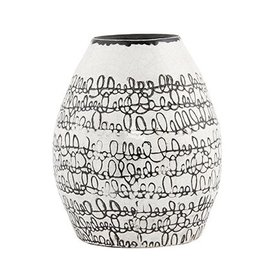 """House Doctor Vase """"Squiggle"""" von House Doctor"""