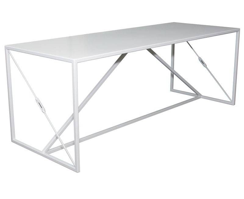 take me home esstisch industrial stilherz. Black Bedroom Furniture Sets. Home Design Ideas