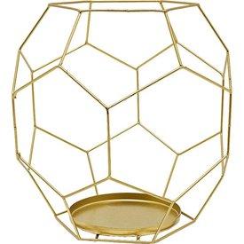 Liv interior Drahtteelicht Gold