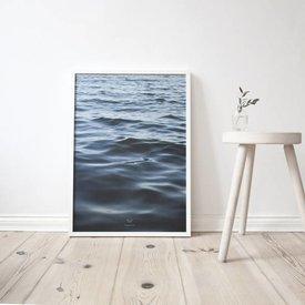 na.hili feet in the WATER