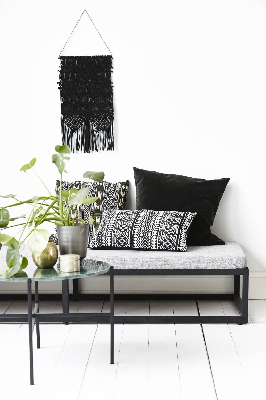Nice Einfache Dekoration Und Mobel Sommerliche Textilien #12: Sommerlich Dekorieren