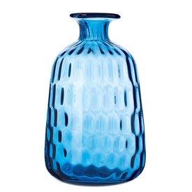 vtwonen Glasvase Blau