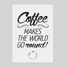 "Amy&Kurt Bild ""Coffee"""