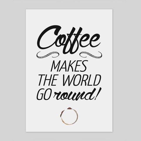 """Bild """"Coffee"""" von Amy&Kurt"""