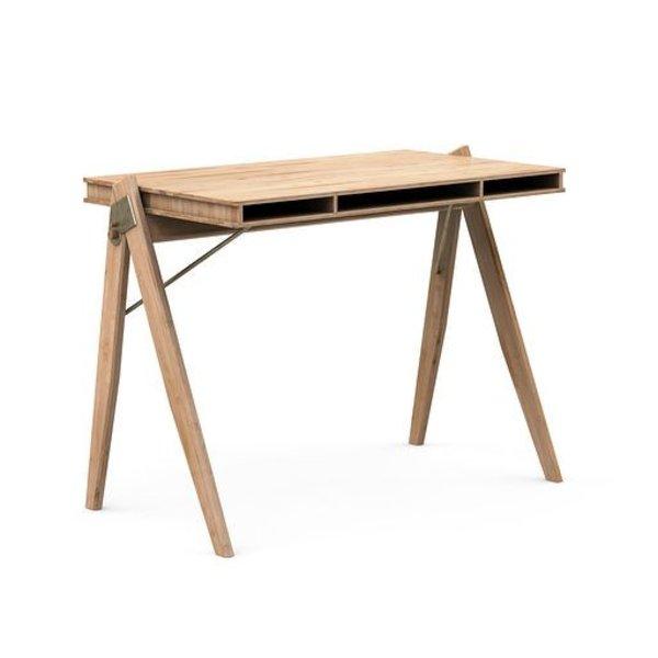 """We Do Wood Design-Schreibtisch """"Field Desk"""" von We Do Wood"""