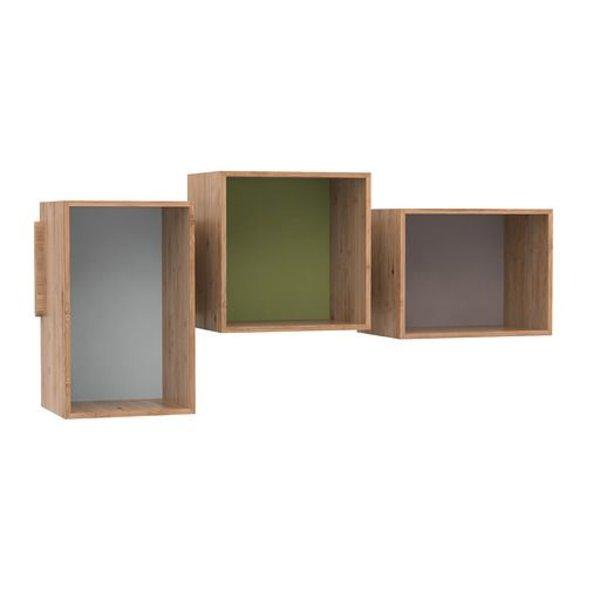 """We Do Wood Design-Bücherregal """"SJ Bookcase Klein"""" von We Do Wood"""