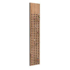 "We Do Wood Design-Garderobe ""Scoreboard vertikal"" von We Do Wood"