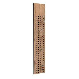 We Do Wood Scoreboard vertikal