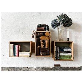 We Do Wood SJ Bookcase Klein von We Do Wood