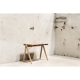 "We Do Wood Design-Schreibtisch ""Field Desk"" von We Do Wood"